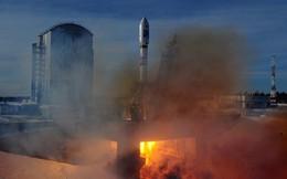 Nga quyết tâm đứng đầu trong ngành công nghiệp thám hiểm không gian