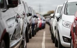 Giá trung bình của ô tô nhập khẩu Indonesia xuống thấp nhất từ đầu năm