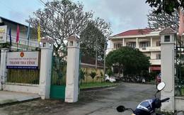 Mới nhất vụ Phó chánh thanh tra Quảng Nam tử vong tại trụ sở