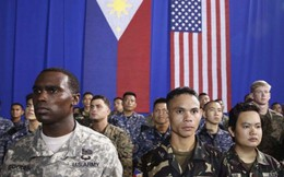 Philippines bất ngờ muốn bỏ hiệp ước đồng minh với Mỹ