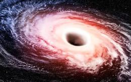 Lần đầu tiên các nhà khoa học có thể đã nhìn thấy sự ra đời của một  lỗ đen