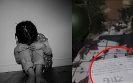 Bức thư đẫm nước mắt của bé gái 10 tuổi treo cổ tự tử để mẹ hạnh phúc hơn khiến ai cũng phải suy ngẫm