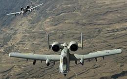 Quân Syria dùng drone tiêu diệt khủng bố ở Hama