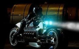 Top 5 siêu xe mô tô nhanh nhất thế giới