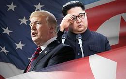 Mỹ nói gì trước thông tin ông Trump đề nghị gặp ông Kim Jong-un tại Việt Nam?