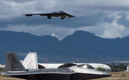 Căng thẳng Mỹ - Trung: Oanh tạc cơ B-2 trực chiến 24/7, tên lửa DF-26 vào vị trí