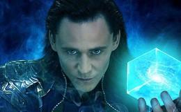Space Stone, viên đá vô cực khiến Loki phải chết đã xuất hiện trong nhiều bộ phim hơn bạn nghĩ đấy