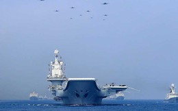 Biển Đông: Lý do Trung Quốc triển khai 'Vùng xám'