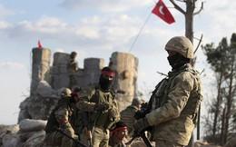 """Thổ Nhĩ Kỳ: Mỹ mắc """"sai lầm chết người"""" ở Syria"""