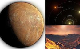 Nghiên cứu mới tin rằng Siêu Trái đất cách chúng ta chỉ 6 năm ánh sáng này CÓ SỰ SỐNG