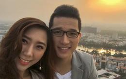 Huỳnh Mi - em gái Trấn Thành kỷ niệm 1 năm ngày cưới với chồng ngoại quốc, tận hưởng cảnh vợ chồng son viên mãn
