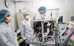 Vệ tinh Micro Dragon của Việt Namsẽ được phóng tại Nhật Bản ngày 18/1