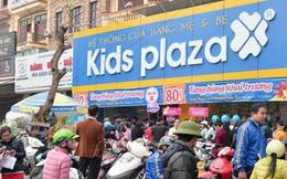 """Ông chủ Kids Plaza: Mở một mạch 71 cửa hàng, hết tiền, mất uy tín, đã có lúc cuộc đời """"chạm đáy nỗi đau"""""""