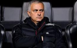 M.U cài điều khoản 'đặc biệt' với HLV Jose Mourinho