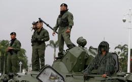 Venezuela tính tập trận quy mô lớn giữa tin đồn Mỹ can thiệp quân sự