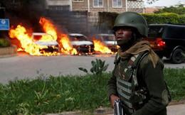 Muốn trả thù Tổng thống Trump, kẻ khủng bố đánh bom khách sạn khiến 21 người chết
