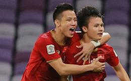 Hạ Yemen, tuyển Việt Nam bắt kịp Thái Lan, nhảy vọt vào Top 20 đội kiếm nhiều điểm nhất lịch sử Asian Cup