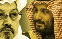 """Vụ Khashoggi bị lãng quên, Saudi Arabia bắt tay Syria, """"phản đòn"""" Thổ Nhĩ Kỳ ngoạn mục"""