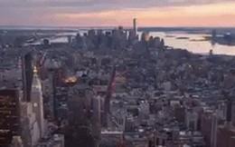 Lặng người trước vẻ đẹp của thành phố New York qua video time-lapse 4K tạo nên từ 15.000 bức ảnh