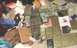 'Ngày cuối' của kẻ cầm đầu đường dây buôn ma túy khủng liên tỉnh