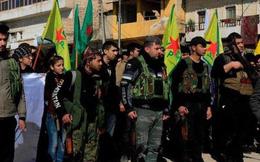 """Syria: Người Kurd đề xuất """"lộ trình"""" mới với Nga"""