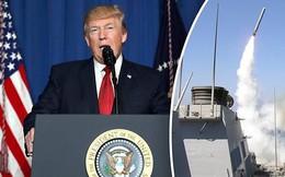 Mỹ tuyên bố chiến lược phòng thủ tên lửa mới, Nga cảnh báo chạy đua vũ trang