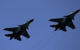Nga dừng bay toàn bộ 'xe tăng bay' Su-34 sau sự cố ở Viễn Đông