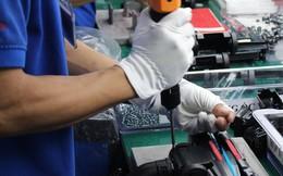 """Công nghiệp hỗ trợ Việt kết thúc có hậu chuyện """"không làm nổi ốc vít"""""""