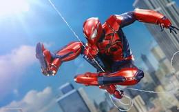 """4 bộ giáp siêu khủng có thể giúp sức mạnh của Người Nhện tăng lên như """"hổ mọc thêm cánh"""" trong Spider-Man Far From Home"""