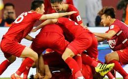 Chiến thắng trước Jordan, ĐT Việt Nam nhận 'mưa' tiền thưởng từ loạt ngân hàng và doanh nghiệp lớn