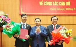 Triển khai các quyết định của Bộ Chính trị về công tác cán bộ