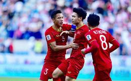 Việt Nam nay đã khác, tự tin chơi trên cơ đối thủ ở giải đấu tầm cỡ châu lục