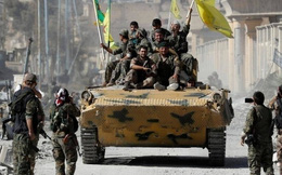 Hé lộ 10 yêu cầu của người Kurd tại Syria với chính quyền Damascus
