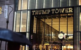 Tổng thống Trump từng thảo luận việc xây dựng tòa tháp ở Moskva