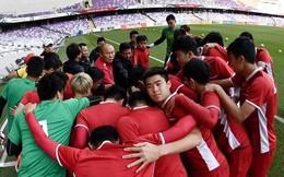 Gần 30 triệu đồng tour đi Dubai xem đội tuyển Việt Nam đá tứ kết