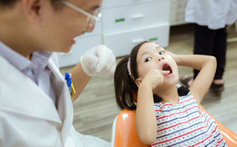Răng sữa của trẻ có cần phải giữ gìn?