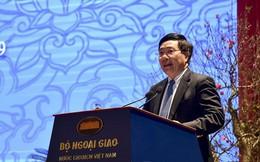 Việt Nam tăng cường đan xen lợi ích với đối tác chủ chốt và nước lớn