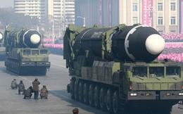 """Triều Tiên bất ngờ bị """"khui"""" một căn cứ tên lửa bí mật"""