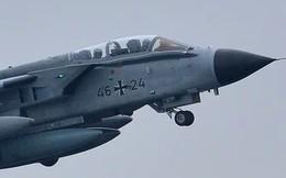 """""""Nín thở"""" chờ thoả thuận mua phi cơ chiến đấu dồn Đức vào thế tiến thoái lưỡng nan"""