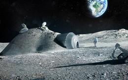 Cơ quan Vũ trụ châu Âu sẽ… khoan thủng Mặt Trăng?