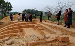 Hé lộ kỹ thuật xây dựng Thành nhà Hồ tồn tại trên 600 năm của vương triều Hồ