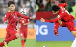 Sẽ thắng Nhật nếu đá như gặp Jordan