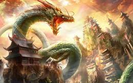 Long Sinh Cửu Phẩm: 12 linh thú sở hữu sức mạnh kinh thiên động địa trong truyền thuyết Trung Hoa (Phần 2)