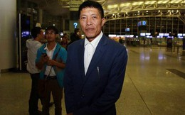 Bố Đoàn Văn Hậu: Nhật Bản mạnh nhưng tin Việt Nam chiến thắng