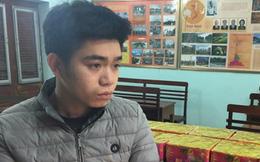 Hai thanh niên vận chuyển gần 180kg pháo vào Lạng Sơn