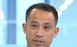 """Cựu tuyển thủ Quốc gia Vũ Như Thành: """"Đánh bại Nhật Bản, tại sao không?"""""""