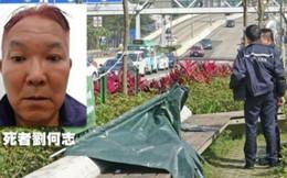 Phát hiện diễn viên TVB 64 tuổi chết cóng tại ghế đá công viên giữa thời tiết buốt giá