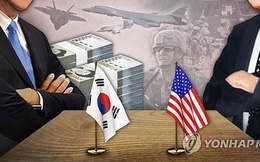Mỹ đòi Hàn Quốc trả 1,2 tỷ USD cho Lực lượng Mỹ - Hàn