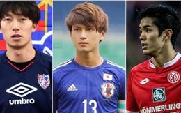 Ngắm lại loạt cầu thủ Nhật điển trai đã biến trận tứ kết Asian Cup thành màn đọ sắc so tài khó quên