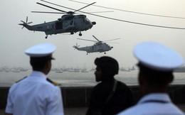 Tính toán của Ấn Độ khi mở căn cứ không quân tại Andaman-Nicobar